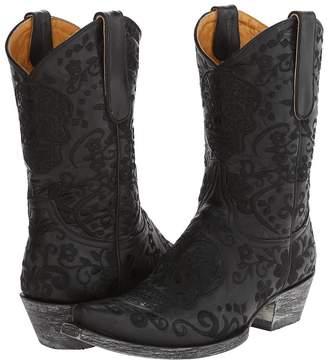 Old Gringo Klak Cowboy Boots
