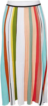 Missoni Cotton Midi Skirt