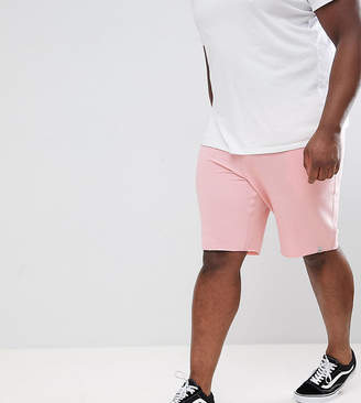 Jack and Jones Originals PLUS Jersey Shorts