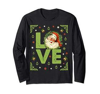 Best Cheap Santa Claus Women's ugly Christmas Sweaters