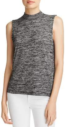 Rag & Bone Charley Space-Dyed Cutout Tank