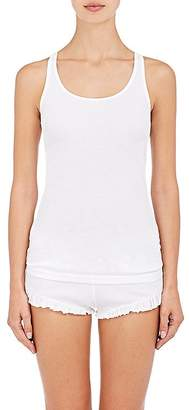 Skin Women's Pima Cotton Rib-Knit Tank
