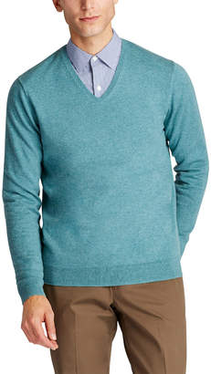Bonobos Slim Fit Cashmere-Blend V-Neck Sweater
