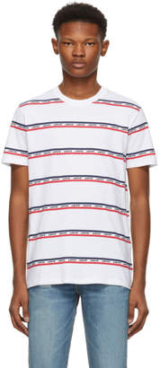 Levi's Levis Multicolor Striped Set In Mission T-Shirt