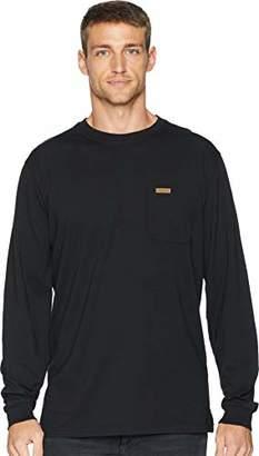 Pendleton Men's Long Sleeve Deschutes Pocket T-Shirt