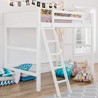 LOFT Dorel Living DA8237W Denver Bed