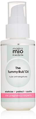 Mama Mio The Tummy Rub Oil