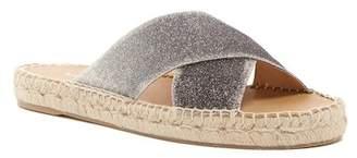 Matt Bernson Porto Espadrille Slide Sandal