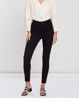 Dorothy Perkins Shape & Lift Stretch Skinny Jeans
