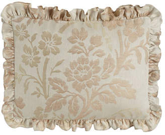 Sweet Dreams Standard Prescilla Floral Sham