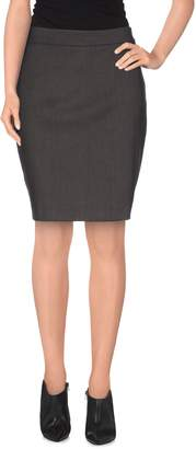 Divina Knee length skirts - Item 35264358JU