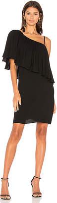 Ella Moss Stella One Shoulder Dress