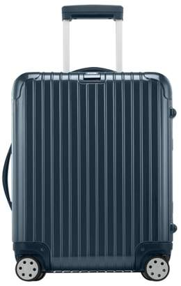 Nordstrom x RIMOWA Salsa Deluxe 22-Inch Cabin Multiwheel(R) Carry-On