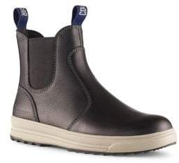Cougar Crowley Waterproof Leather Chelsea Boots
