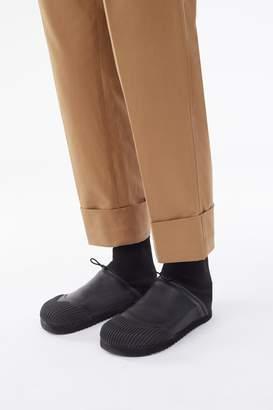 3.1 Phillip Lim Cuffed Saddle Pant