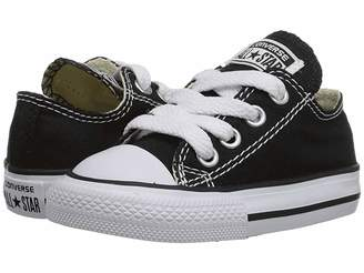 Converse Chuck Taylor(r) All Star(r) Core Ox (Infant/Toddler)