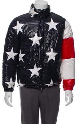 590595614 Moncler Gamme Bleu Jacket Men - ShopStyle