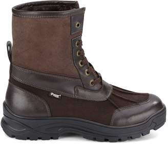 Pajar Ice Gripper Leather Winter Boots