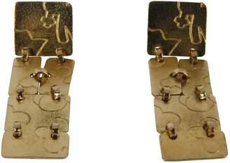 Atelier Tous Gold Yellow gold Earrings