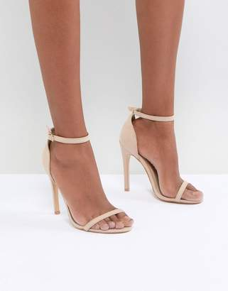 Barely There Truffle Collection Sandal