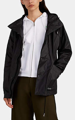 Stutterheim Raincoats Women's Stenhamra Rain Jacket - Black