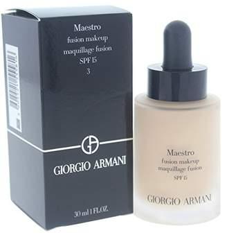 Giorgio Armani Maestro SPF 15 Fusion Makeup for Women