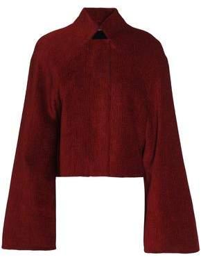 Rosetta Getty Chenille Jacket