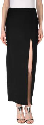 Neil Barrett Long skirts - Item 35309826WX
