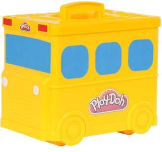 N. Play Doh Play-Doh Create N' Store Bus