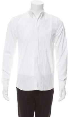 Givenchy Embellished Dress Shirt