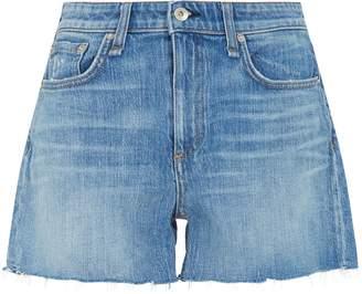 Rag & Bone Dre Low-Rise Shorts