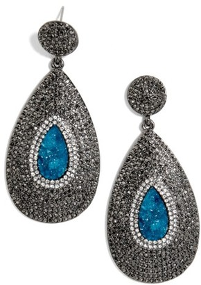 Women's Baublebar Demetria Drop Earrings $48 thestylecure.com