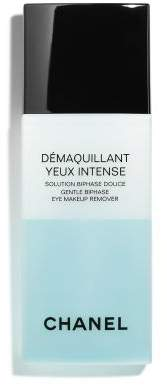 Chanel CHANEL DEMAQUILLANT YEUX INTENSE Gentle Bi-Phase Eye Makeup Remover
