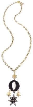 Lulu Frost Orana Long Pendant Necklace
