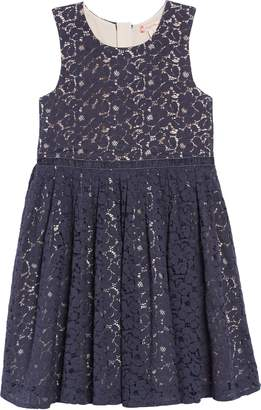 Ruby & Bloom Pretty Lace Dress