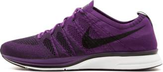 Nike Flyknit Trainer Night Purple/Black