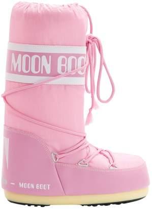 Moon Boot Cloth boots