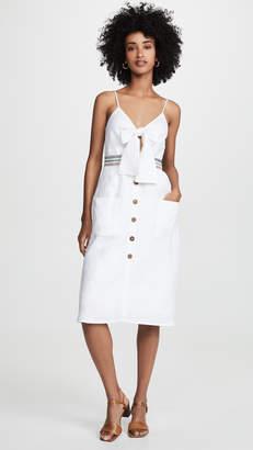 Isolda Macunaima Dress