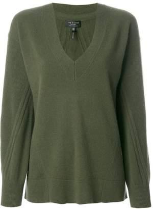 Rag & Bone classic knitted sweater