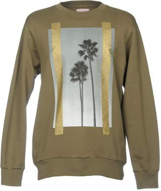 Palm Angels Sweatshirts