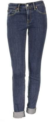 Burberry Skinny Fit Denim Jeans