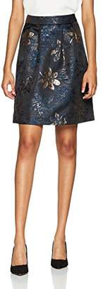 More & More Women's Rock Skirt