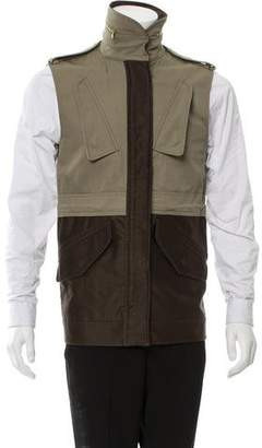 Rag & Bone Kinsley Vest