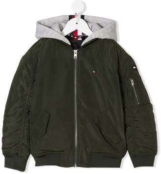 cec925a2f Tommy Hilfiger Boys Jacket - ShopStyle UK