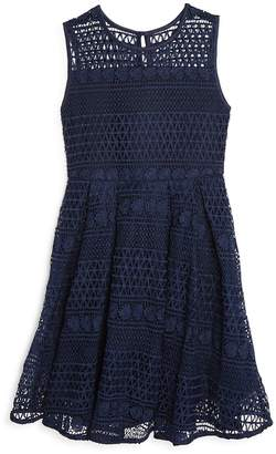 Bardot Junior Girls' Lace Dress