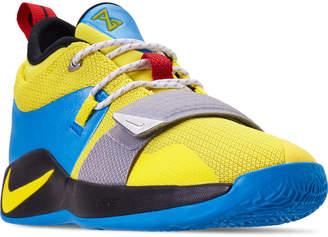 sneakers for cheap 64da4 a1571 Nike Boys  Big Kids  PG 2.5 Basketball Shoes