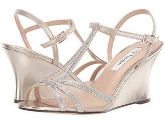 a56c76148ec6 Nina Wedge Heel Women s Sandals - ShopStyle