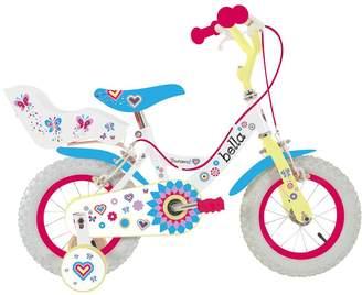 Townsend Bella Girls Bike 12 inch Wheel