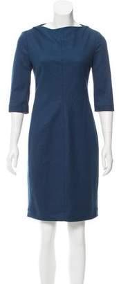 Diane von Furstenberg Thandi Wool Dress w/ Tags