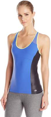 Alo Yoga Women's Chromatic Long Bra